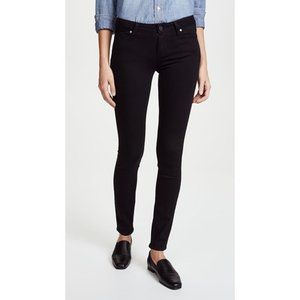PAIGE Vertugo Ultra Skinny Jeans